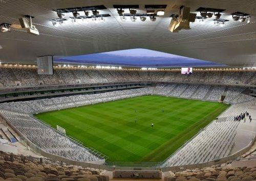 Foto Stadion Nouveau Stade de Bordeaux 3