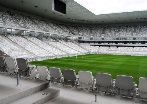 Foto Stadion Nouveau Stade de Bordeaux 4