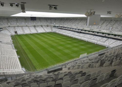 Foto Stadion Nouveau Stade de Bordeaux 5