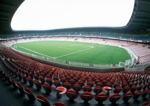 Foto Stadion Parc des Princes 2