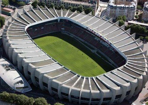 Foto Stadion Parc des Princes 6