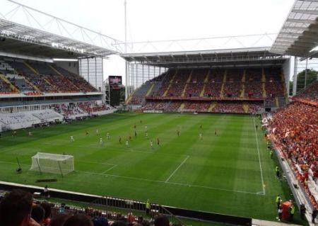 Foto Stadion Stade Bollaert-Delelis 1