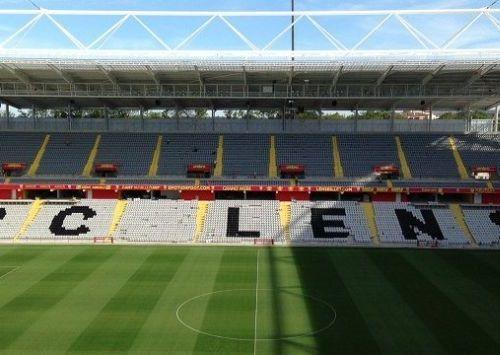 Foto Stadion Stade Bollaert-Delelis 2