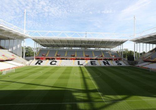 Foto Stadion Stade Bollaert-Delelis 4