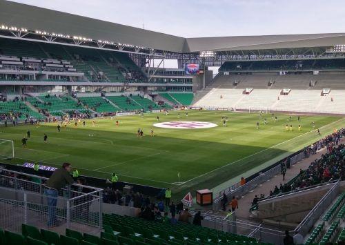 Foto Stadion Stade Geoffroy-Guichard 1