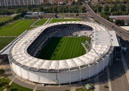 Foto Stadion Stadium Municipal 1