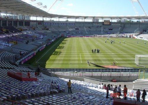 Foto Stadion Stadium Municipal 2