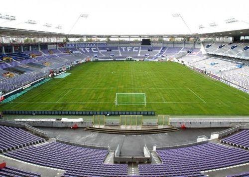 Foto Stadion Stadium Municipal 3