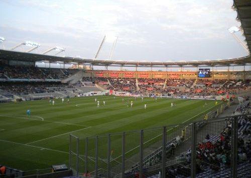 Foto Stadion Stadium Municipal 4