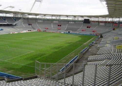 Foto Stadion Stadium Municipal 5