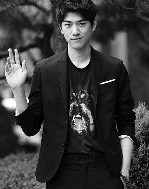 Foto Sung Joon Paling Ganteng 1