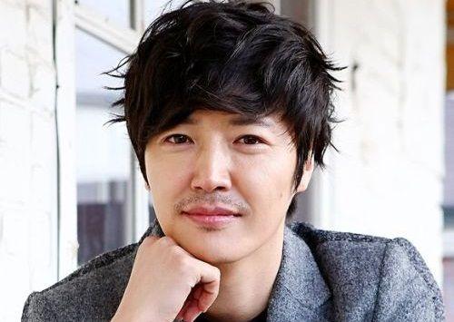 Foto Yoon Sang-hyun 1