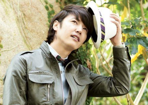 Foto Yoon Sang-hyun 2