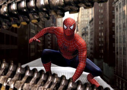 Foto1 Spider-Man 2