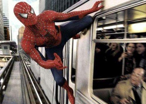 Foto2 Spider-Man 2