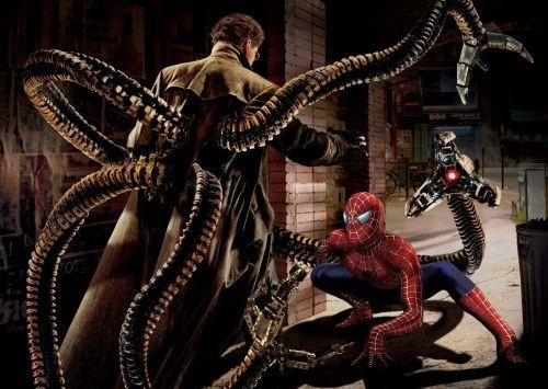 Foto3 Spider-Man 2