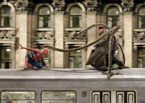 Foto4 Spider-Man 2