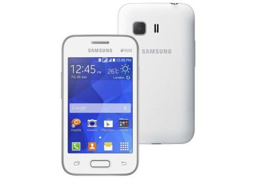 Gambar Samsung Galaxy Young 2