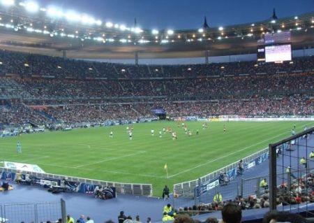 Gambar Stade de France 1