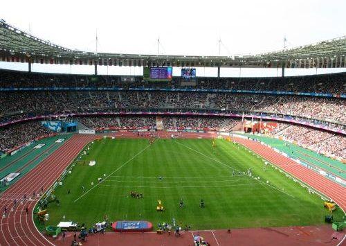 Gambar Stade de France 2