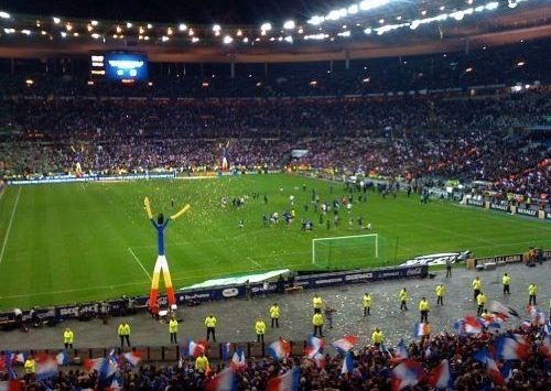 Gambar Stade de France 3