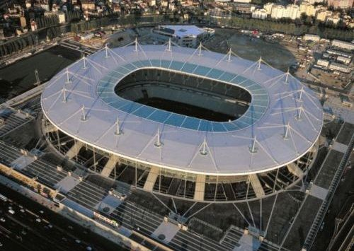 Gambar Stade de France 4