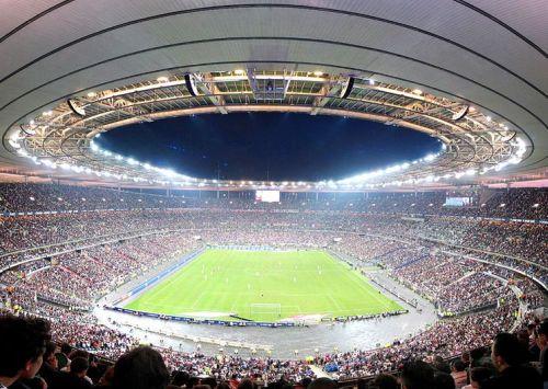 Gambar Stade de France 5