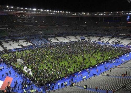 Gambar Stade de France 7