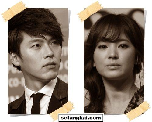 Hyun Bin dan Song Hye-kyo