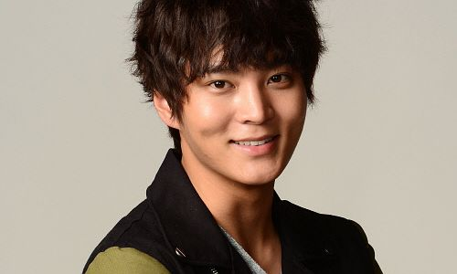 Joo Won 3