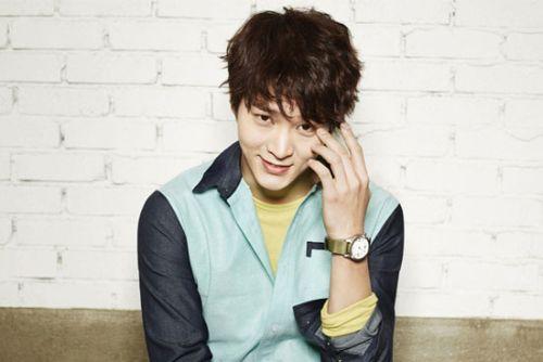 Joo Won 4