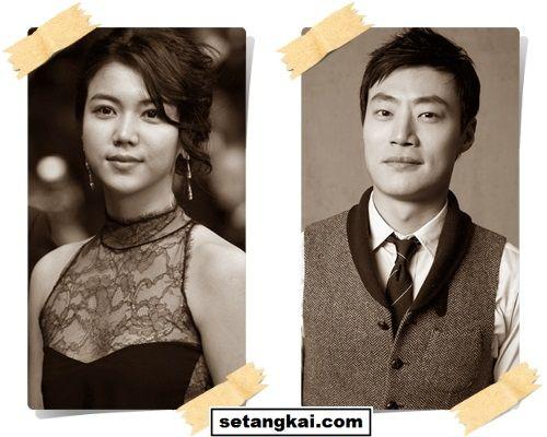 Kim Ok-bin dan Lee Hee-joon
