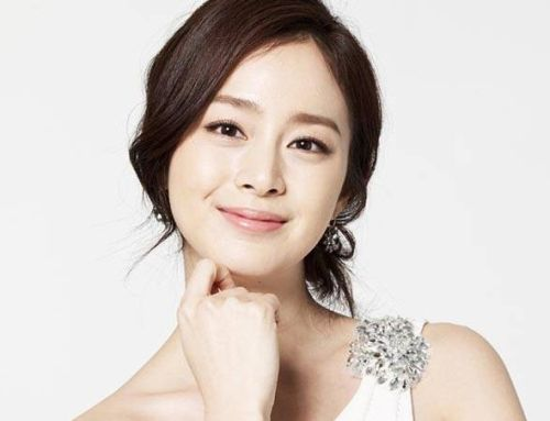 Kim Tae-hee 1
