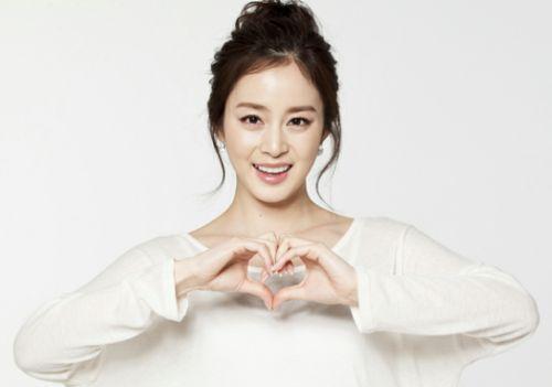 Kim Tae-hee 4