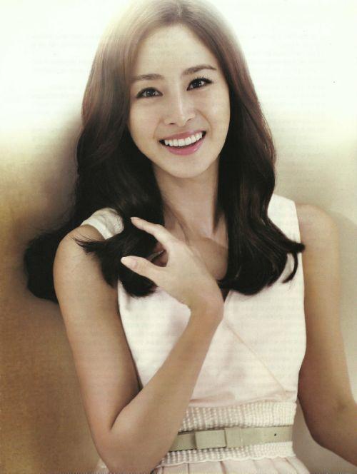 Kim Tae-hee 5