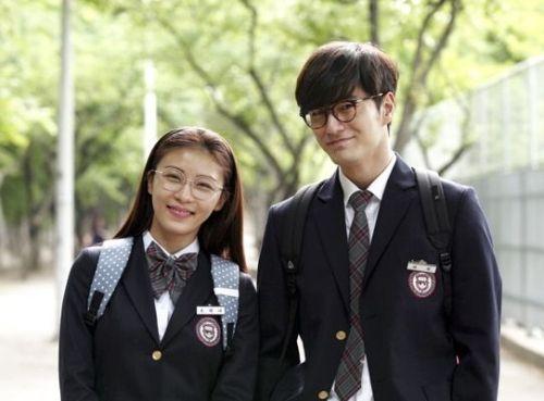 Lee Jin-wook Ha Ji-won 4