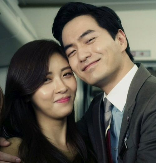 Lee Jin-wook Ha Ji-won 5