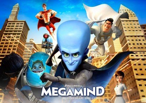 Megamind (2010)