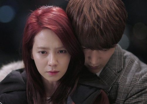 Oh Jin-hee dan Oh Chang-min (Emergency Couple) 1