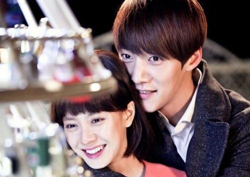 Oh Jin-hee dan Oh Chang-min (Emergency Couple) 3