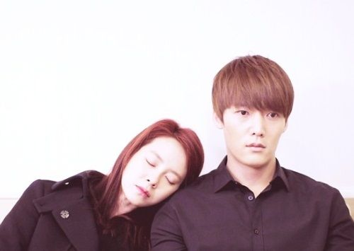 Oh Jin-hee dan Oh Chang-min (Emergency Couple) 5