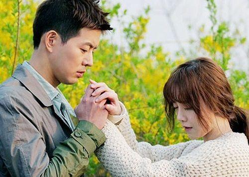 Park Dong-joo dan Yoon Soo-wan (Angel Eyes) 4