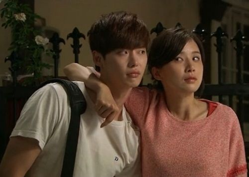 Park Soo-ha dan Jang Hye-sung (I Can Hear Your Voice) 2