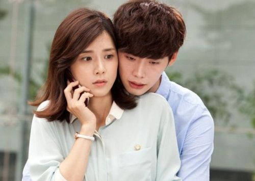 Park Soo-ha dan Jang Hye-sung (I Can Hear Your Voice) 4
