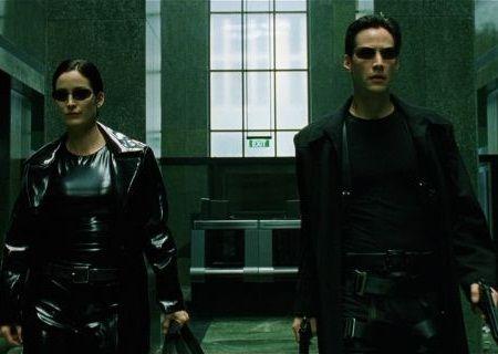 Pemeran The Matrix (1999)