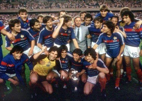 Perancis 1984