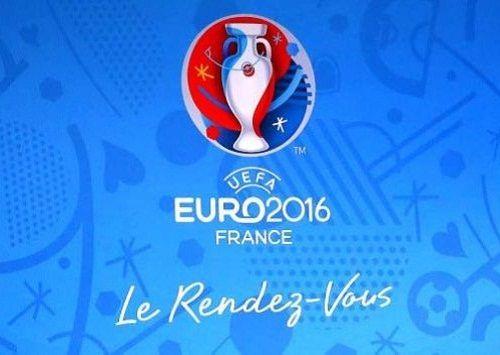 Slogan Euro 2016
