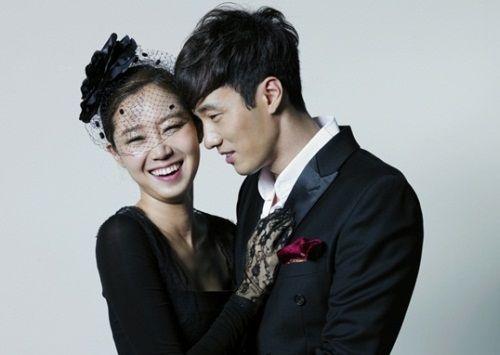 So Ji-sub Gong Hyo-jin 1