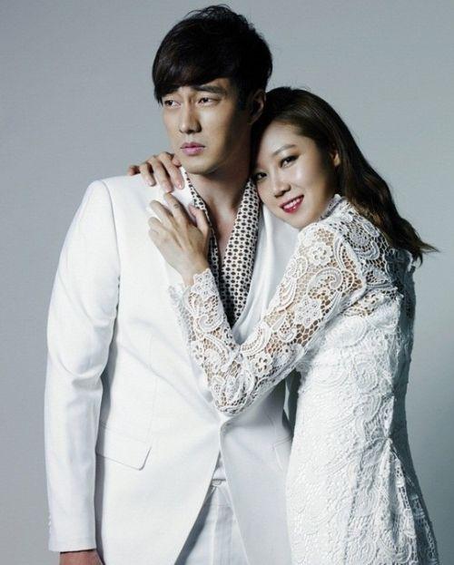 So Ji-sub Gong Hyo-jin 2