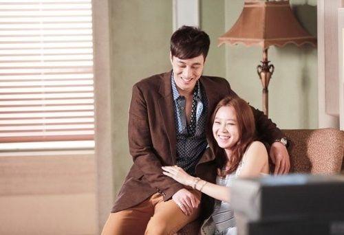So Ji-sub Gong Hyo-jin 4